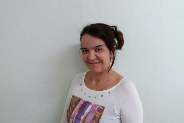 Dra Ana Lucia - Neurologista