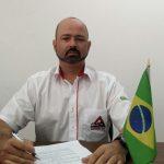 Avelino Araújo - Diretor Presidente